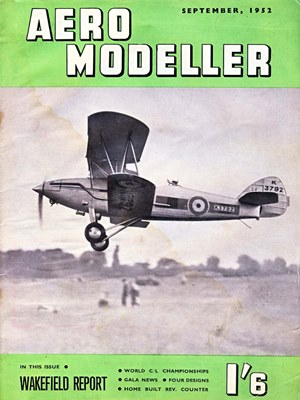 AeroModeller September 1952