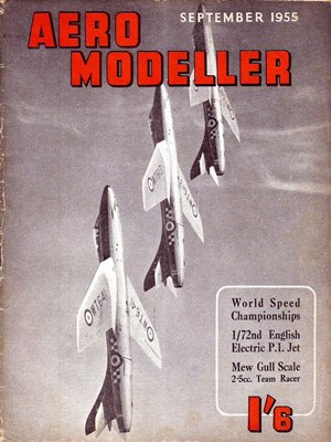 AeroModeller September 1955