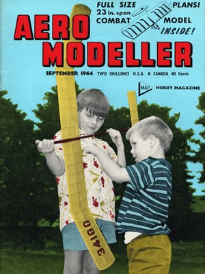 AeroModeller September 1964