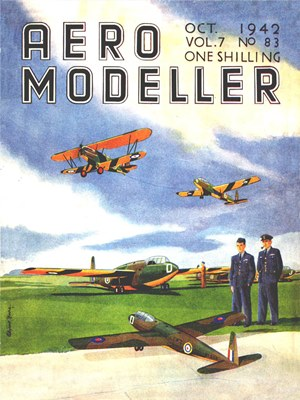 AeroModeller October 1942