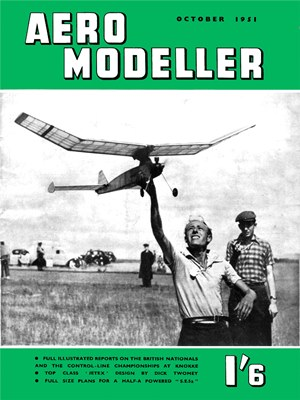 AeroModeller October 1951
