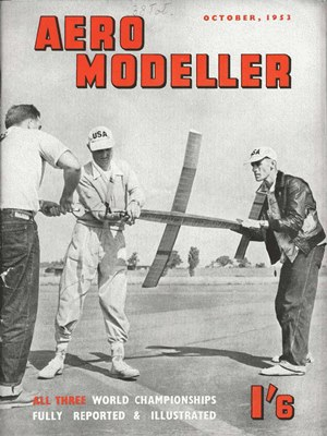 AeroModeller October 1953