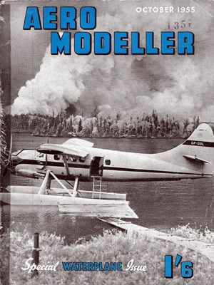 AeroModeller October 1955