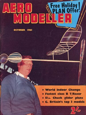 AeroModeller October 1961