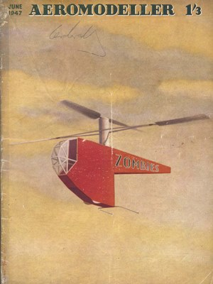 AeroModeller June 1947