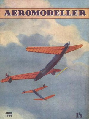 AeroModeller June 1949