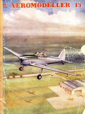 AeroModeller May 1948