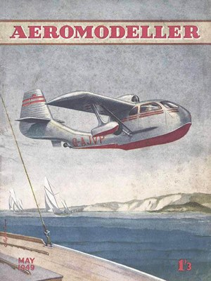 AeroModeller May 1949