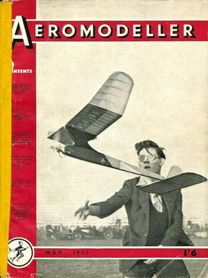 AeroModeller May 1951